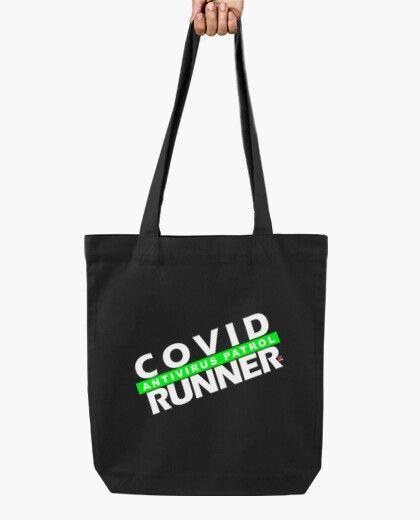 b-covid-runner